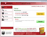 >30% Off Coupon code Preventon Antivirus Pro