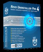 50% OFF Revo Uninstaller Pro 4 - 1 year CLONE FOR DEVELOPMENT PURPOSES