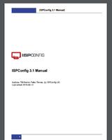 >15% Off Coupon code ISPConfig 3.1 Manual