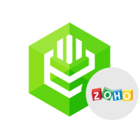 15% OFF ODBC Driver for Zoho CRM