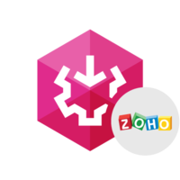 >5% Off Coupon code SSIS Data Flow Components for Zoho CRM