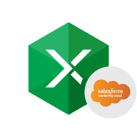 >5% Off Coupon code Excel Add-in for Salesforce Marketing Cloud