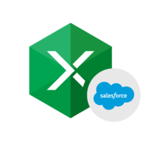 15% OFF Excel Add-in for Salesforce