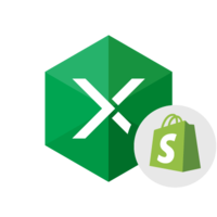 15% OFF Excel Add-in for Shopify
