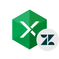 15% OFF Excel Add-in for Zendesk