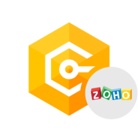 15% OFF dotConnect for Zoho CRM