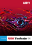ABBYY FineReader 14 Corporate Upgrade for Windows discount coupon