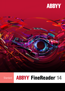 ABBYY FineReader 14 Standard Upgrade for Windows discount coupon