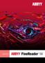 ABBYY FineReader 14 Standard for Windows