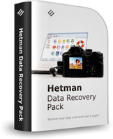 Hetman Data Recovery Pack discount coupon