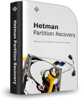 Hetman Partition Recovery discount coupon