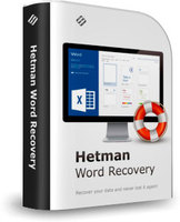 Hetman Word Recovery discount coupon