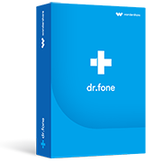 dr.fone(Win) - Phone Transfer (iOS & Android) Lifetime boxshot