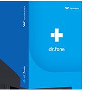 dr.fone - iTunes Repair boxshot