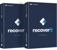 Recoverit Advanced (Win) boxshot