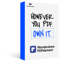 Wondershare PDFelement 7 for Windows boxshot