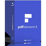 Wondershare PDFelement 6 Pro boxshot