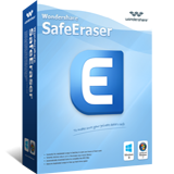 Wondershare SafeEraser for Windows(Business License) boxshot