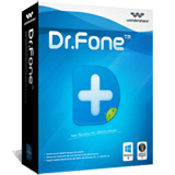 20% OFF dr.fone - Full Toolkit