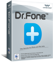 20% OFF dr.fone - Android Recover(Mac)