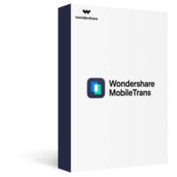 MobileTrans for Mac (Lifetime License) boxshot