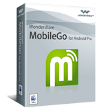 [>40% Off Coupon code] Wondershare MobileGo for Android (Mac)