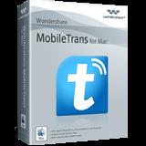 Wondershare MobileTrans for Mac One Year License