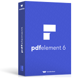 >30% Off Coupon code Wondershare PDFelement 6 for Mac