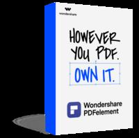 Wondershare PDFelement 7 Pro for Windows