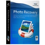 screenshot of Wondershare Photo Recovery for Windows