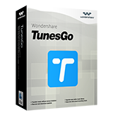 Wondershare TunesGo (Mac) - iOS & Android Devices boxshot