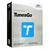 Wondershare TunesGo - iOS & Android Devices boxshot