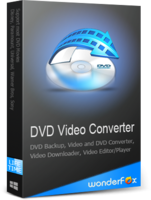 WonderFox DVD Video Converter (DIS) discount coupon