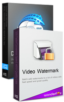 cheap WonderFox Video Watermark + WonderFox DVD Video Converter Family Pack