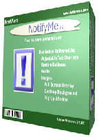 NotifyMe Basic Commercial Licence discount coupon