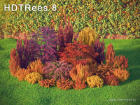 HDTrees 8 for 3ds Max discount coupon