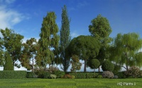 HQ Plants 1 for 3ds Max discount coupon