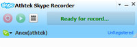 Skype Recorder Lite License