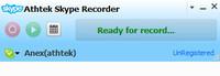 Skype Recorder Lite License discount coupon