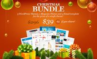 Christmas Bundle discount coupon