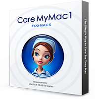 CareMyMac1 for 5Macs discount coupon