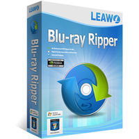 Leawo Blu-ray Ripper (Windows Version) boxshot