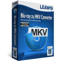 Leawo Blu-ray zu MKV Converter