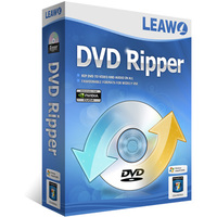 Leawo DVD Ripper (Windows Version) boxshot