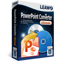 Leawo PowerPoint Converter Ultimate discount coupon