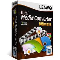 Leawo Total Media Converter boxshot