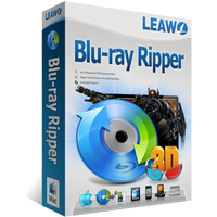 Leawo Blu-ray Ripper (Mac Version) boxshot