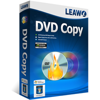 Leawo DVD Copy (Windows Version) boxshot