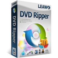 Leawo DVD Ripper (Mac Version) discount coupon