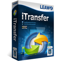 Leawo iTransfer discount coupon